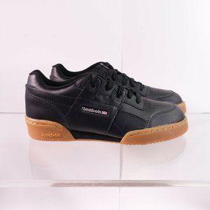 Reebok Workout Plus Sneaker CN3456 Black/Gum